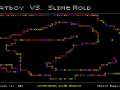 Oatboy vs. Slime Mold / Avena vs. Moho del Lodo