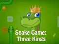 Super Snake: Three Kings