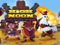 High Noon Revolver