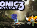 Sonic Adventure 3 - Fangame