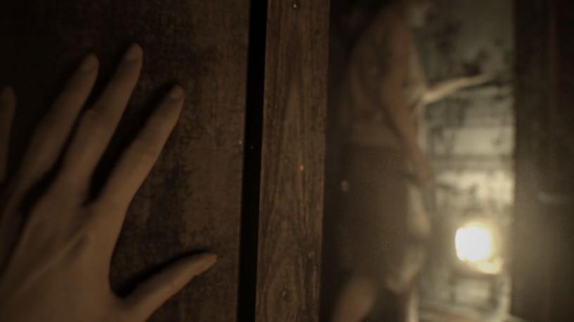 Resident Evil 7 Biohazard Lantern