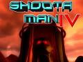 Shoota-Man IV