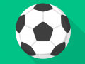 "Jump Ball Arcade Game - ""For Euro 2016"""