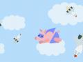 Super-Hero Piggy