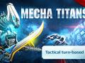 Mecha Titans
