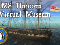 HMS Unicorn Virtual Museum