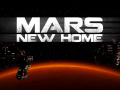Mars: New Home