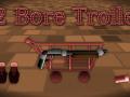 12 Bore Trolley [free]