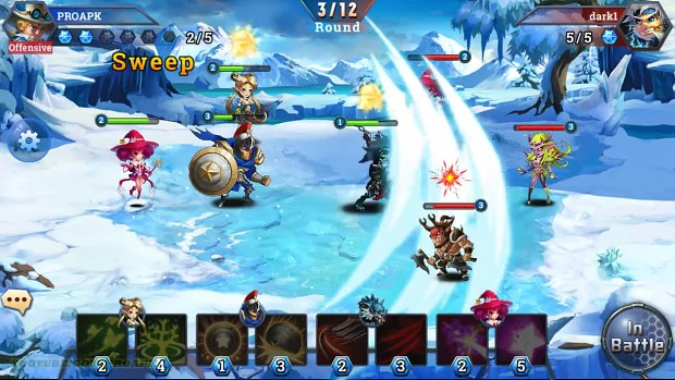 Ios pvp games | 41 Best PVP Games for iOS  2019-03-14