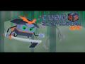 Cube Samurai: RUN! - PC Version