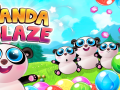 Panda Blaze Bubble Pop