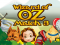Match 3: Wizard of Oz