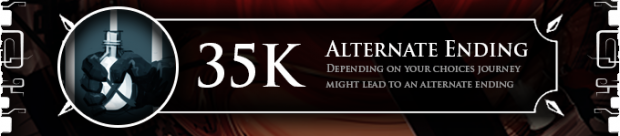 Soulblight Alter Ending Streach Goal