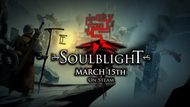 Soulblight Launch Date