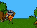 PizzaTales: Quest for the Holy Sauce