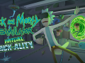 Rick and Morty Simulator: Virtual Rickality