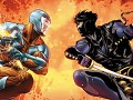 Battles of the Valiant Universe