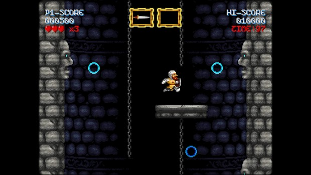 Maldita Castilla EX Screenshot 11