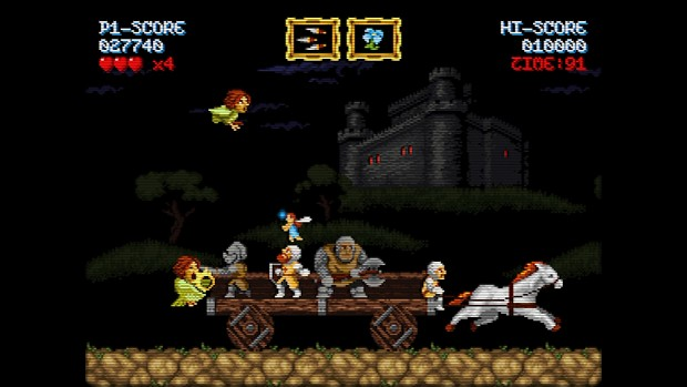 Maldita Castilla EX Screenshot 4