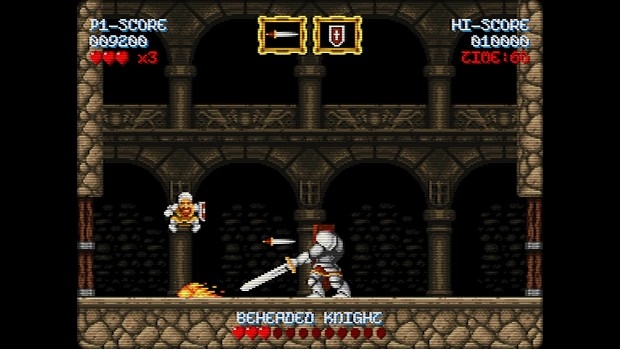 Maldita Castilla EX Screenshot 9
