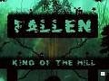 Fallen (Puzzle/Platformer)