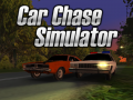 Car Chase Simulator