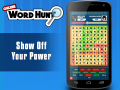 Word Hunt Online