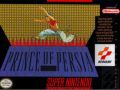 Prince of Persia Snes