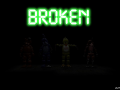 BROKEN - A FNaF Fan Game