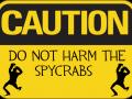 Spycrab Hunting Simulator
