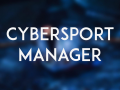 CyberSport Manager