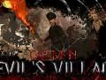 Captive in Devil's Village
