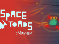 Space Toads Mayhem