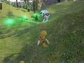 Game Play Video, Annihilation Ten4