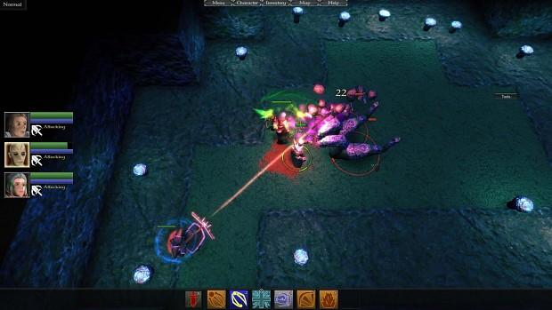 Nuclear Rune - Screenshots 2017-09-12