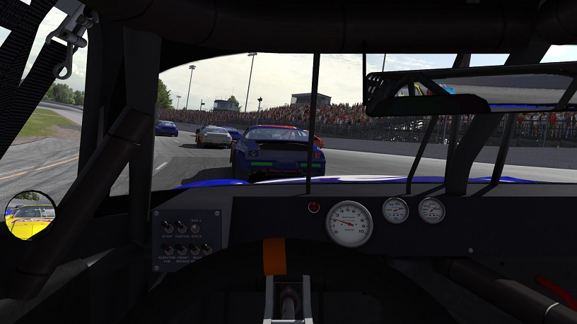 iRacing's VR Support To Expand To HTC Vive In September news - Indie DB