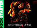 Little voices in my head