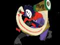 Kage: Rise of the Tengu