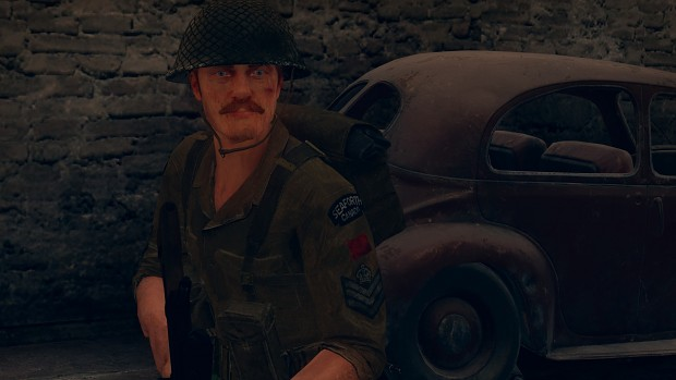 Day of Infamy Screenshot
