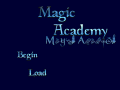 Mahou Academy