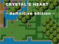 Crystal's Heart