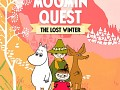 Moomin Quest: The Lost Winter