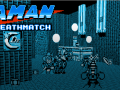 Megaman 8Bit Deathmatch - MM8BDM
