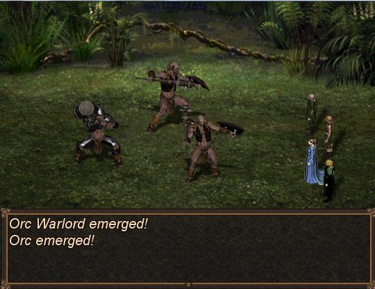 Orc Battle 3
