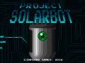 Project SolarBot