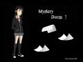 Mystery Dorm 2