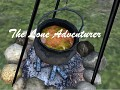 The Lone Adventurer