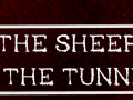 The Sheep in The Tunnel