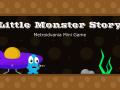 Little Monster Story