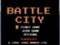 Battle City Multiplayer